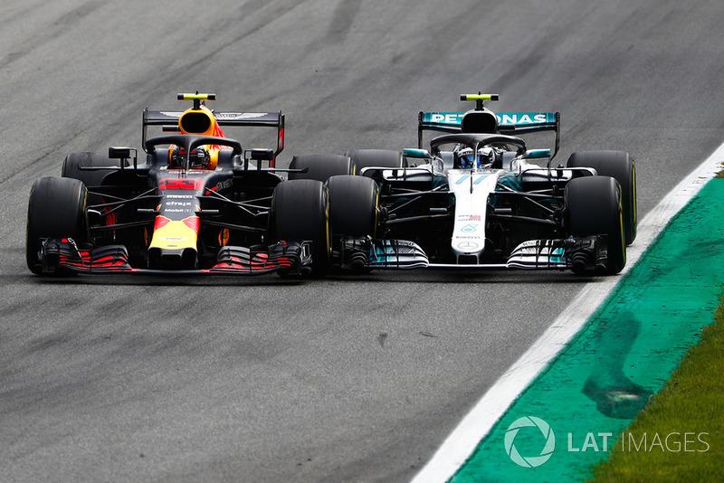 GP de Italia: ¿Vuelve el Verstappen de comienzos de año?