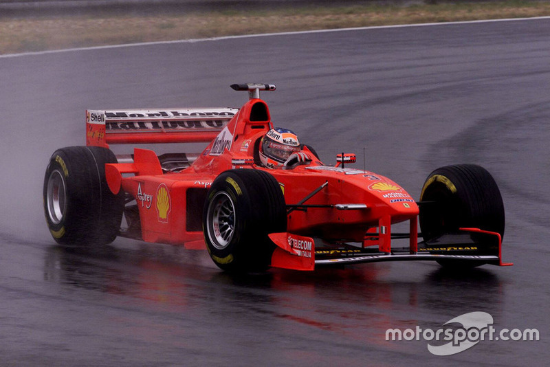 1. Michael Schumacher: 16.825