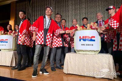 HRC Thanks Day
