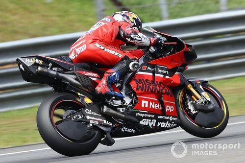 Mission Winnow Ducati Team