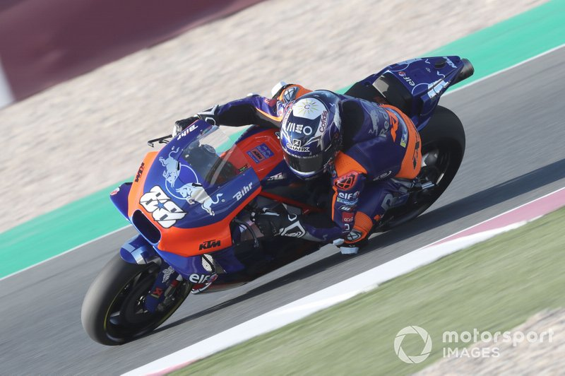 Miguel Oliveira, Red Bull KTM Tech 3, Guy Coulon