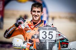 №35 KTM: Лусиано Бенавидес