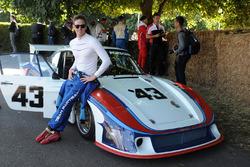 Paul Rees Porsche 935