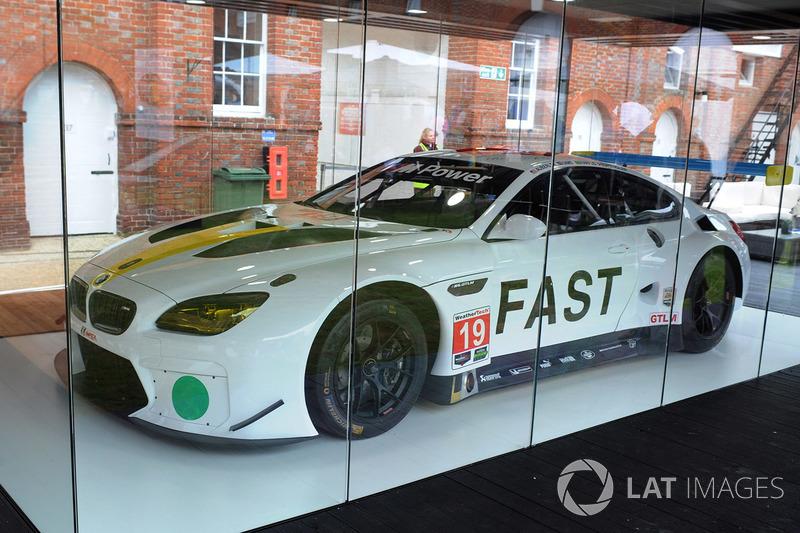 Art-Car von BMW