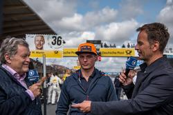 Max Verstappen, F1, Red Bull Racing, Norbert Haug, ARD-TV-Experte