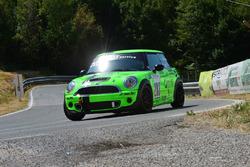 Deborah Broccolini, Race Sport International, Mini Cooper S