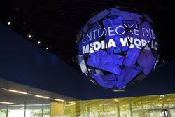 Red Bull Media World atmosphere