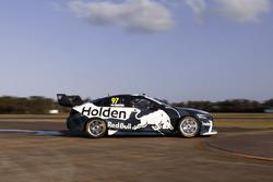 Holden Commodore für die Supercars-Saison 2018