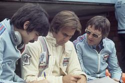 Гордон Мюррей, Карлос Ройтеманн і Берні Екклстоун, Brabham