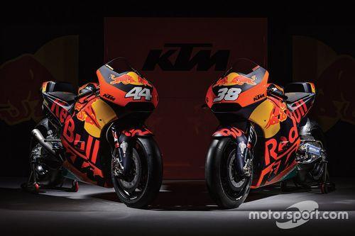 Red Bull KTM MotoGP Team