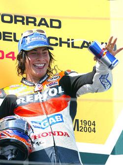 3. Nicky Hayden, Repsol Honda Team