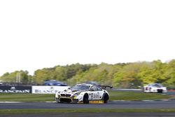 #99 Rowe Racing, BMW M6 GT3: Philipp Eng, Maxim Martin, Alexander Sims