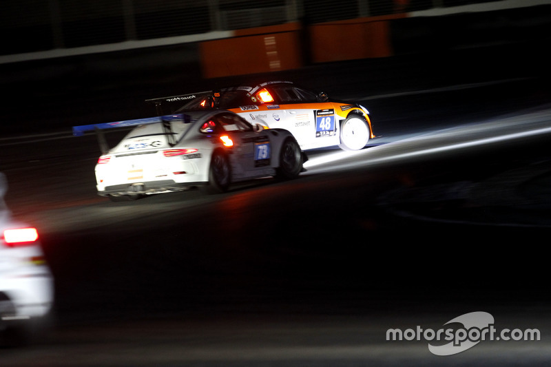 #48 ZRT Motorsport Honda Integra DC5: Jonathan Mullan, Umair Khan, Graham Davidson, Chris Yarwood, Julian Griffin