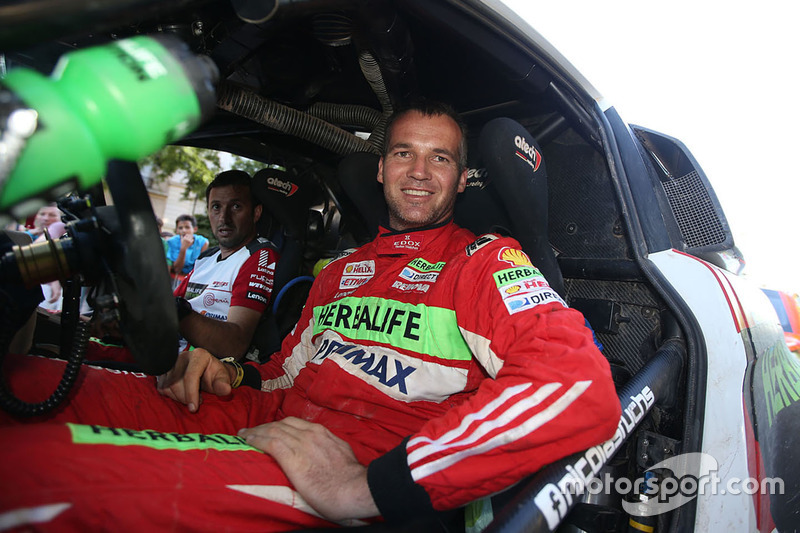 #323 HRX: Nicolas Fuchs, Fernando Mussano