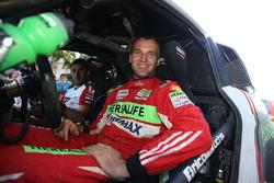 Borgward Rally Team