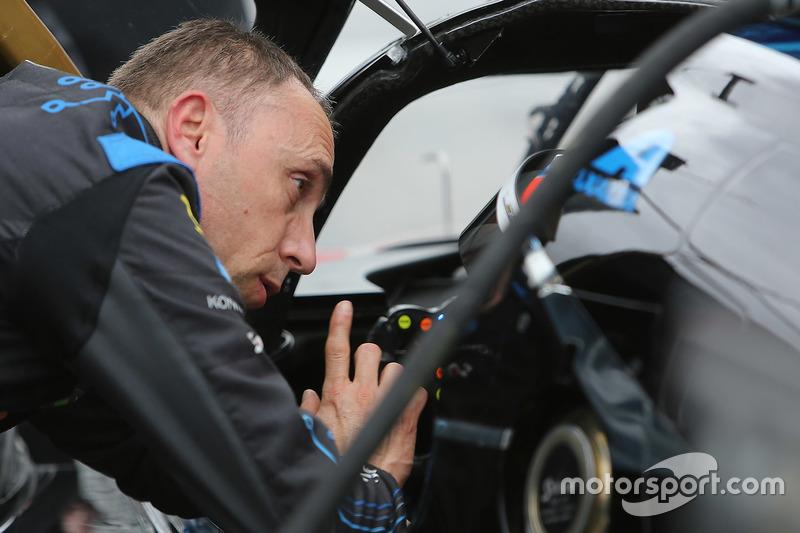 Max Angelelli, Wayne Taylor Racing