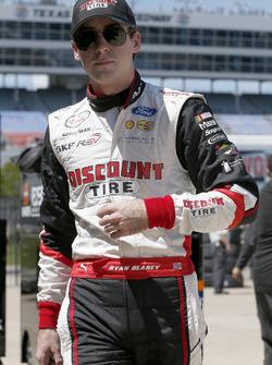 Ryan Blaney, Team Penske, Ford