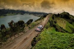 02 Олексій Лук'янюк, Алексій Арнаутов, Ford Fiesta R5
