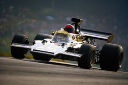 Emerson Fittipaldi, Lotus 72
