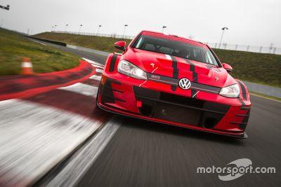 Анонс Loeb Racing