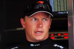 Kimi Raikkonen, McLaren