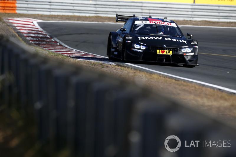 17. Bruno Spengler, BMW Team RBM, BMW M4 DTM