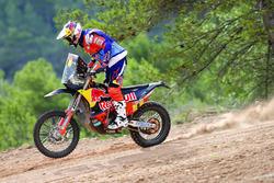 Toby Price, Red Bull KTM Factory Team