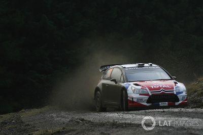Rally del Galles