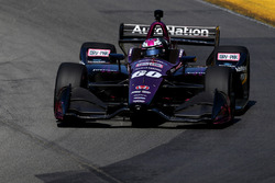 Jack Harvey, Michael Shank Racing with SPM Honda