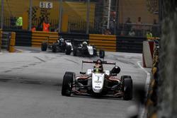 Каллум Ілотт, SJM Theodore Racing by Prema, Dallara Mercedes