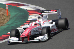 Томоки Ноджири, Dandelion Racing