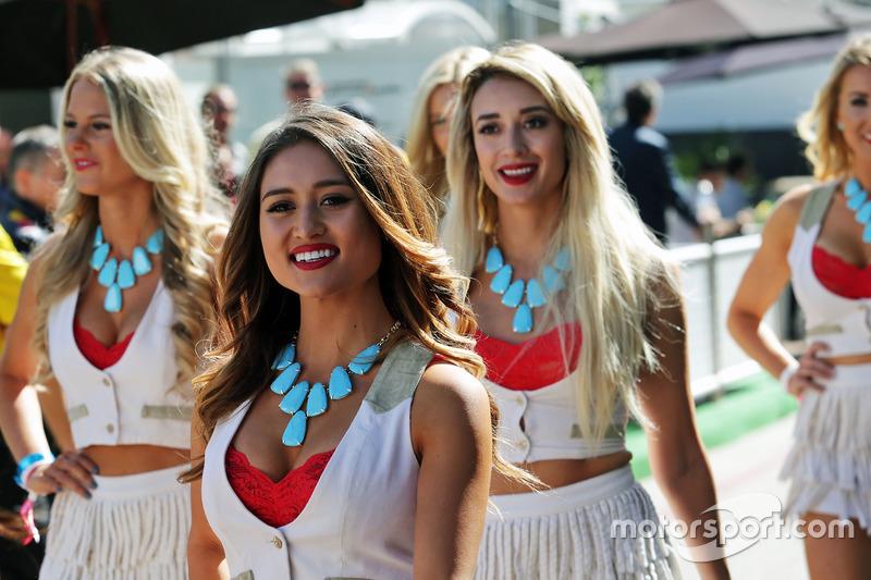 United states girls