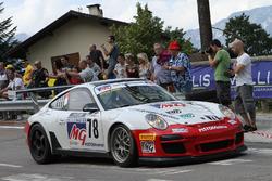 Guido Sgheri, Porsche GT3