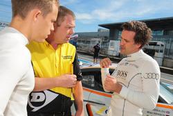 Markus Winkelhock, Phoenix Racing, Audi R8 LMS