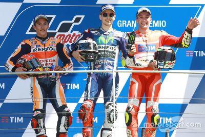 意大利大奖赛