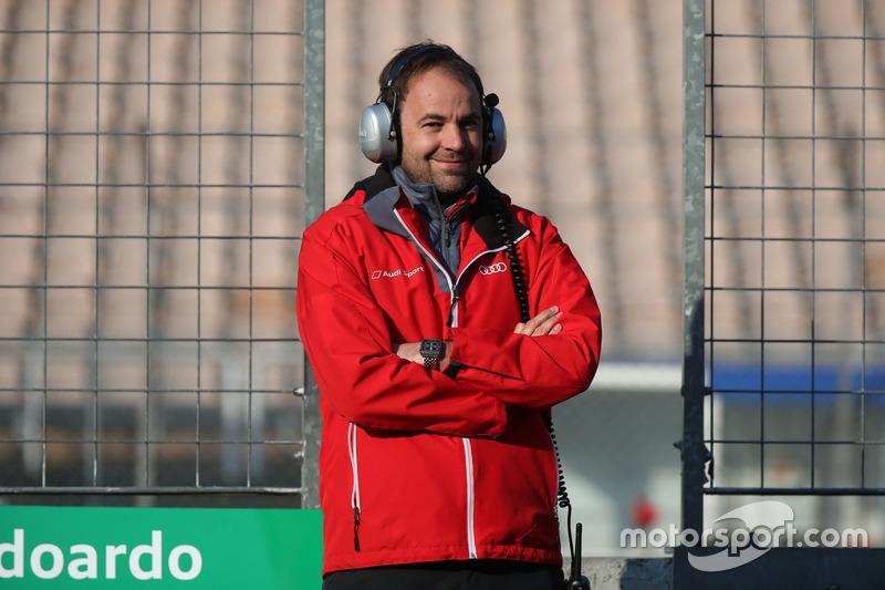 Thomas Biermaier, Audi Sport Team Abt Sportsline