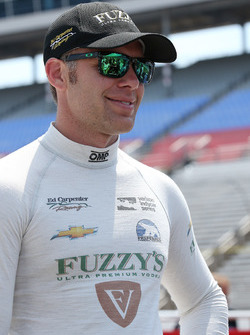 Ед Карпентер, Ed Carpenter Racing Chevrolet