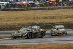 Mauro Giallombardo, Stopcar Maquin Parts Racing Ford, Emanuel Moriatis, Martinez Competicion Ford