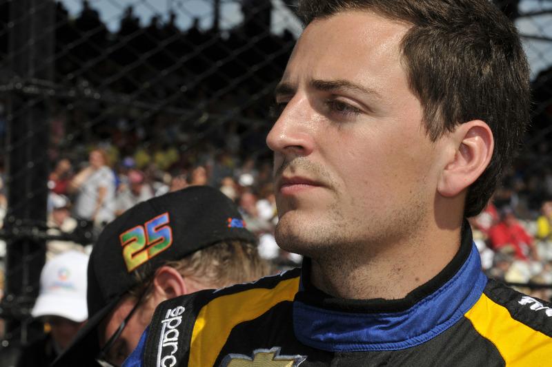 Stefan Wilson, KV Racing Technology Chevrolet