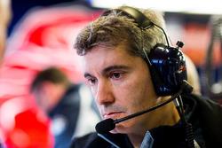 Xevi Pujolar, Renningenieur, Scuderia Toro Rosso