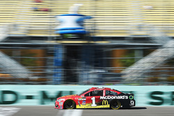 Джейми Макмарри, Chip Ganassi Racing Chevrolet
