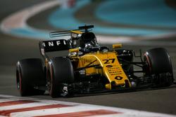 Nico Hulkenberg, Renault F1 Team RS17