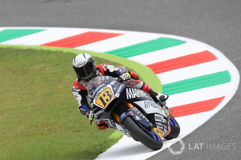 Romano Fenati, Marinelli Snipers Moto2 Moto2
