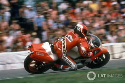 500cc: Гран При Нидерландов