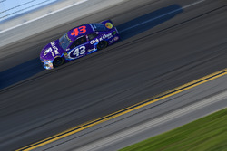 Darrell Wallace Jr., Richard Petty Motorsports, Click n' Close Chevrolet Camaro