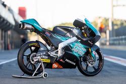 Motosiklet, Adam Norrodin, Petronas Sprinta Racing