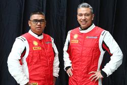 APAC: Presentasi Ferrari Jakarta