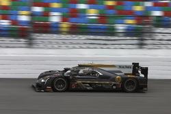 #5 Action Express Racing Cadillac DPi: Joao Barbosa, Filipe Albuquerque, Christian Fittipaldi