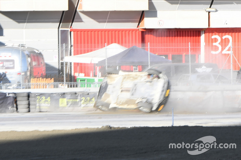 Інцидент Олівера Сольберга, Ford Fiesta WRC