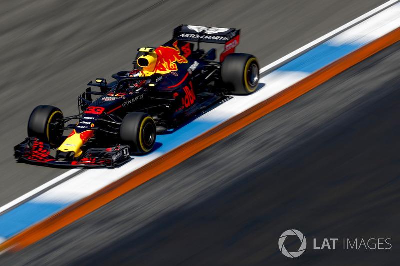 2018: Red Bull RB14